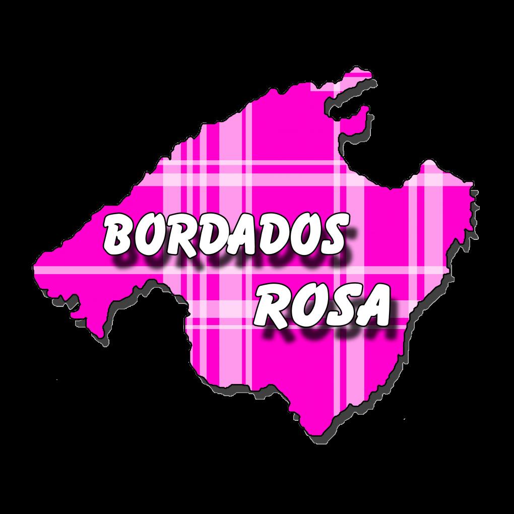 Bordados Rosa