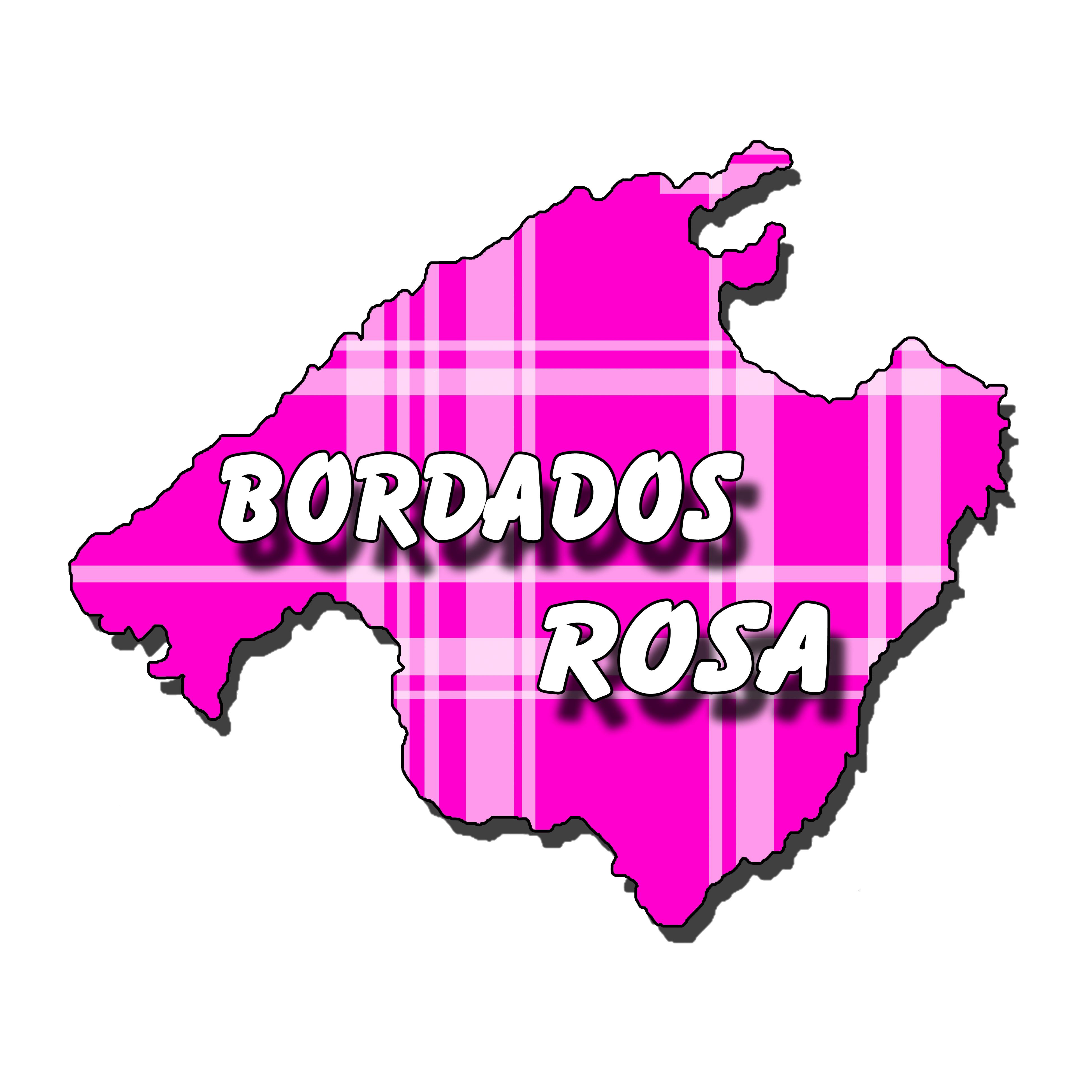 Bordados Rosa logo